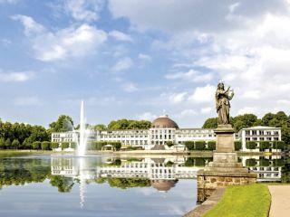 Urlaub Bremen im Parkhotel Bremen