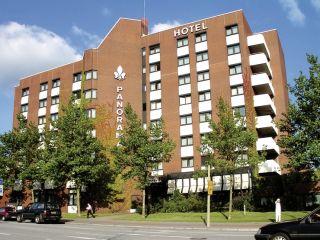 Urlaub Hamburg im Hotel Panorama Hamburg-Billstedt