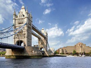 Urlaub London im The Tower Hotel