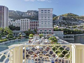 Monte Carlo im Monte-Carlo Bay Hotel & Resort