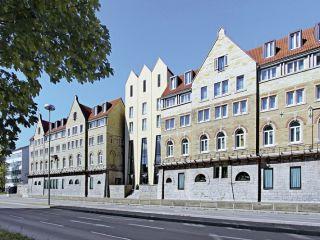 Urlaub Stuttgart im ARCOTEL Camino Stuttgart