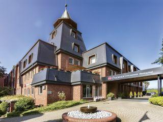 Urlaub Hamburg im Best Western Premier Alsterkrug Hotel