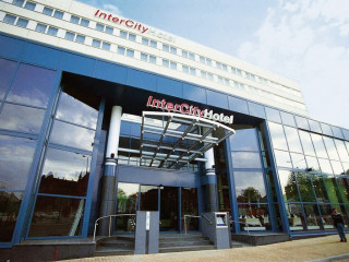 Schwerin im IntercityHotel Schwerin