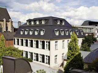 Urlaub Köln im Classic Harmonie