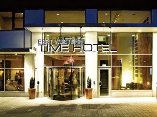 Urlaub Stockholm im Best Western Plus Time Hotel