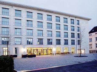 Dortmund im Hampton by Hilton Dortmund Phoenix See