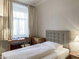 Salzburg im Hotel Wolf Dietrich & Residenz