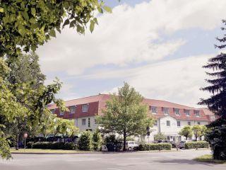 Urlaub Potsdam im Wyndham Garden Potsdam