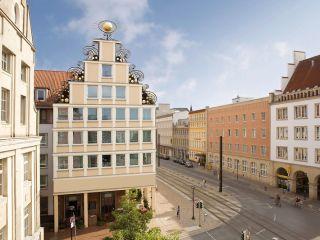 Urlaub Rostock im Vienna House Sonne Rostock
