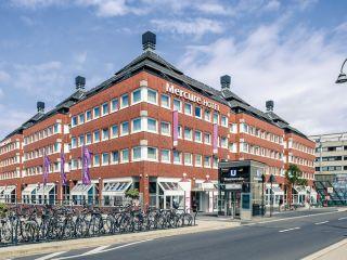 Urlaub Köln im Mercure Hotel Severinshof Koeln City