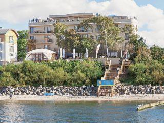 Urlaub Ustronie Morskie im Hotel Lambert Medical Spa