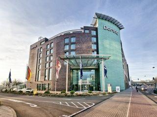Urlaub Köln im Dorint Hotel An der Messe Köln
