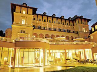 Mariánské Lázne im Falkensteiner Spa Resort Mariánské Lázne