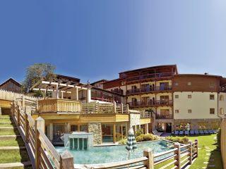 Feldthurns im Hotel Taubers Unterwirt