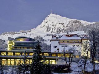 Kitzbühel im Lebenberg Schlosshotel