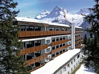 Urlaub Arosa im Sunstar Alpine Hotel Arosa