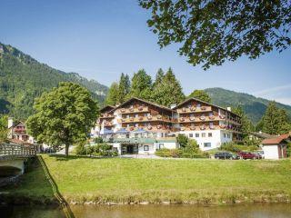 Urlaub Oberammergau im Sonnenhof
