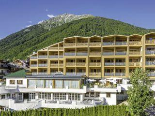Vals im Hotel & Spa Falkensteinerhof