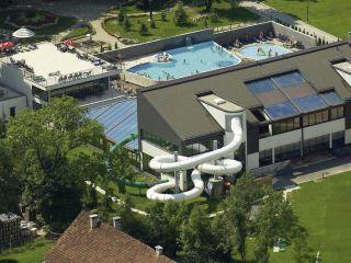 Urlaub Bohinjska Bistrica im Bohinj ECO Hotel