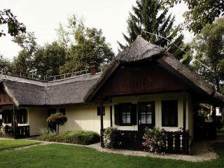 Moravske Toplice im Hotel Termal