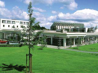 Masserberg im Hotel Rennsteig Masserberg