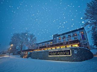 Urlaub Bled im Hotel Astoria Bled