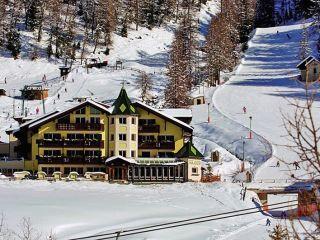 Sulden im Paradies Pure Mountain Resort