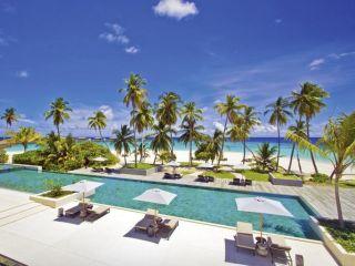 Urlaub Gemanafushi im Park Hyatt Maldives Hadahaa
