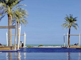 Abu Dhabi im Park Hyatt Abu Dhabi Hotel & Villas