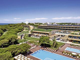 Urlaub Albufeira im EPIC SANA Algarve Hotel