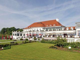 Travemünde im ATLANTIC Grand Hotel Travemünde