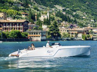 Urlaub Gargnano im Lefay Resort & Spa Lago di Garda
