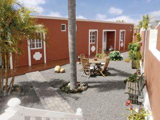 Urlaub Los Llanos de Aridane im Apartamentos La Barranquera