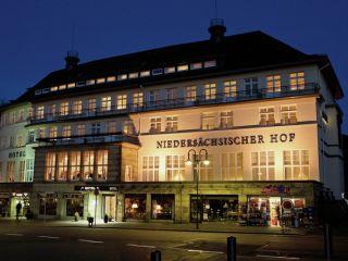 Goslar im Hotel Niedersächsischer Hof
