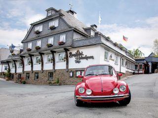 Altastenberg im Romantik Berghotel Astenkrone