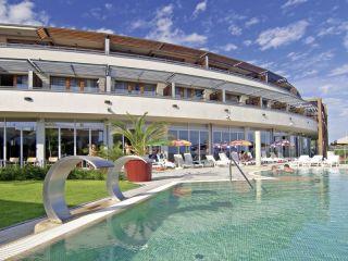 Urlaub Balatonfüred im Silverine Lake Resort