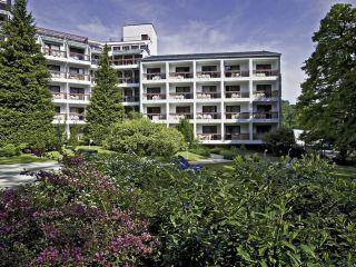 Urlaub Sopron im Hotel Lövér