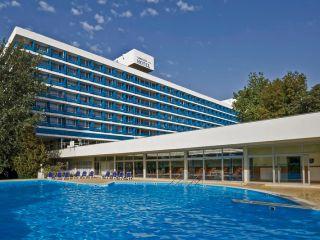 Urlaub Balatonfüred im Hotel Annabella