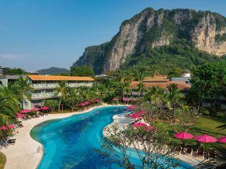 Urlaub Ao Nang im Ao Nang Villa