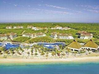 Playa del Carmen im BlueBay Grand Esmeralda