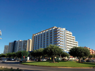 Urlaub Empuriabrava im Aparthotel Xon's Platja