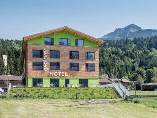St. Johann in Tirol im Explorer Hotel Kitzbühel