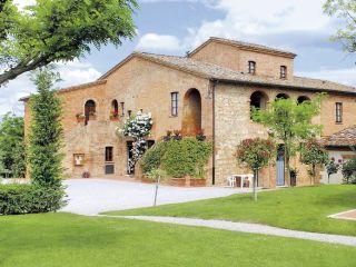 Acquaviva im Montepulciano Country Resort