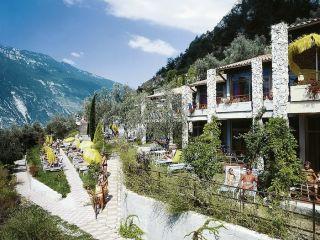 Urlaub Limone sul Garda im La Limonaia Hotel & Residence