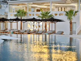 Urlaub Agios Ioannis im Anax Resort & Spa