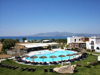 Plaka im Aegean Land