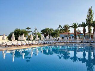 Urlaub Skaleta im Rethymno Mare Resort