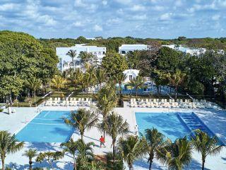 Urlaub Playa del Carmen im ClubHotel Riu Tequila