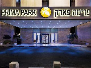 Urlaub Jerusalem im Prima Park Hotel Jerusalem