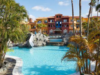 Urlaub Playa de Las Américas im Park Club Europe